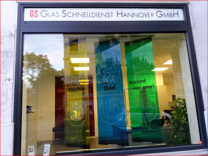 Glasschnelldienst-Hannover-Voltastrasse