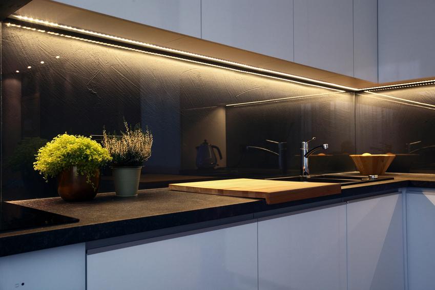 Küchenrückwände aus Glas - Glas Schnelldienst Hannover GmbH